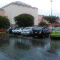 Photo taken at Plaza Canek by Fernandiux C. on 11/13/2015