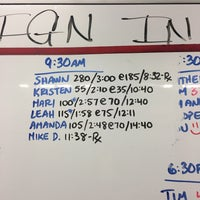 Photo taken at Crossfit Caldwell by Mari on 1/9/2018