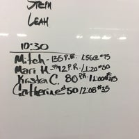 Photo taken at Crossfit Caldwell by Mari on 1/4/2018