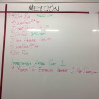 Photo taken at Crossfit Caldwell by Mari on 10/3/2017