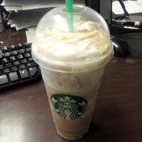 Photo taken at Starbucks by techmonkey74 S. on 5/31/2013