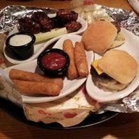 Photo taken at Applebee's by techmonkey74 S. on 10/28/2012