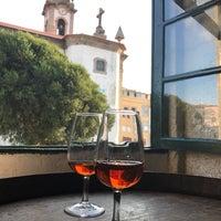 Das Foto wurde bei Quinta Santa Eufemia von Анна Д. am 9/18/2017 aufgenommen