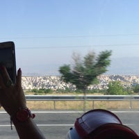 Photo taken at ürgüp nevşehir Yolu by Herbalife LifeStyle Coach on 8/11/2017
