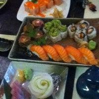 Photo taken at Irifune Restaurant Japonés by Florencia M. on 2/19/2013