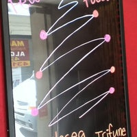 Photo taken at Irifune Restaurant Japonés by Florencia M. on 12/17/2012