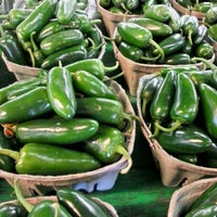 Photo taken at Collins Farm Fresh Produce by Charise S. on 11/4/2012