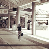 Photo taken at North Concord/Martinez BART Station by Timothy P. on 10/12/2012