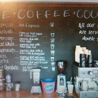 Photo taken at Coffee Counter by Nick W. on 7/23/2013