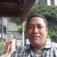 Photo taken at Dermaga Dim Sum by Bambang T. on 12/26/2012
