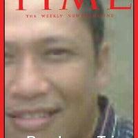 Photo taken at Circle-K ® by Bambang T. on 11/16/2012