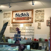 Photo taken at MeMa's Old-Fashion Bakery by David A. on 9/1/2017