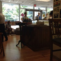 Photo taken at MeMa's Old-Fashion Bakery by David A. on 8/19/2014
