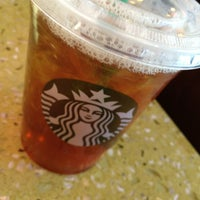 Photo taken at Starbucks by Jeff A. on 1/22/2013