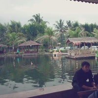Photo taken at The Westlake Resto by Alfian H. on 7/22/2013