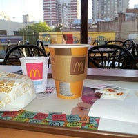 Photo taken at McDonald's by J.P. D. on 10/26/2012