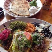 Photo taken at Border Grill Santa Monica by Mark on 8/8/2013