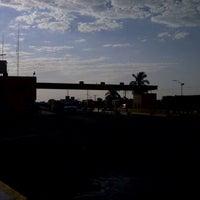Photo taken at Caseta Las Brisas by Manuel A. on 11/6/2012