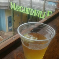 Photo taken at Margaritaville by Ron on 8/31/2017