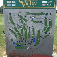 Photo taken at Chatata Valley Golf & Country Club by Adam R. on 6/13/2013