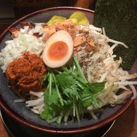 Photo taken at 光麺 上野店 by ゆうは 。. on 10/12/2015