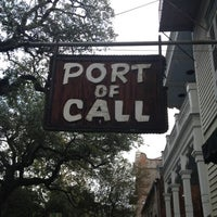 Photo taken at Port of Call by Derrick A. on 11/4/2012