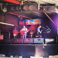Photo taken at Red Eyed Fly by Anneliese on 3/13/2013