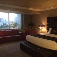 10/26/2015にDominique R.がWestgate Las Vegas Resort & Casinoで撮った写真