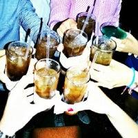 Photo taken at Lola Restaurante & Lounge by Carla C. on 5/25/2013