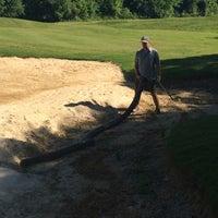 Photo taken at Birkdale Golf Club by Bob on 5/24/2014
