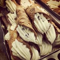 Photo taken at Caffé Palermo by Steve S. on 12/25/2012