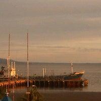 Photo taken at On Board MT.TLM (port of kolaka) by xellicx d. on 7/22/2013