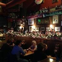 Photo taken at Murphy's Irish Pub by Kris M. on 12/16/2012