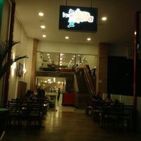 Photo taken at Kero Pizza by Claudemir on 11/5/2012