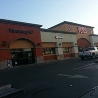 Photo taken at Vons by Lee M. on 4/12/2013
