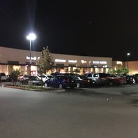 Photo taken at Westborough Square Shopping Center by Marie on 11/8/2016