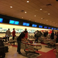 Photo taken at Orleans Bowling Center by Marie on 2/4/2016