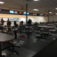 Photo taken at 4th Street Bowl by Marie on 8/3/2017