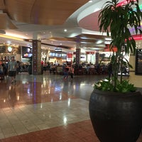 Photo taken at Food Court at Oakridge Mall by Marie on 8/23/2016