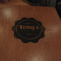 Photo taken at Tony's of North Beach by Marie on 2/21/2016