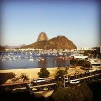 Foto tirada no(a) Botafogo Praia Shopping por Ótica L. em 10/1/2012