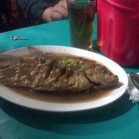 Photo taken at Marino Seafood by ego e. on 8/13/2013