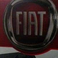 Photo taken at Fiat Jelta by Lara C. on 5/8/2013