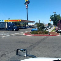 Photo taken at Love's Travel Stop by Doug S. on 6/19/2013