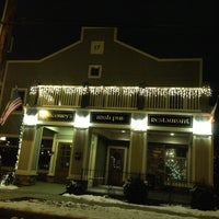 Photo taken at Mulconry's Irish Pub and Restaurant by Tiffany on 12/26/2012