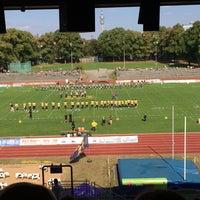 Photo taken at Dantestadion by Hawkeye on 8/22/2015