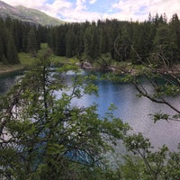 Photo taken at Obernbergersee, Tirol by Hawkeye on 6/23/2018