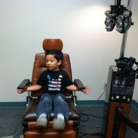 Photo taken at Federal way vision center by Nelson on 9/25/2012