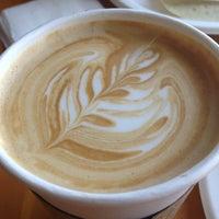 Photo taken at Portfolio Coffeehouse by brianne! on 6/17/2013