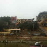 Photo taken at Lali Ghat by Thaddeus D. on 2/17/2013